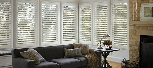 Find Your Ideal Window Treatments